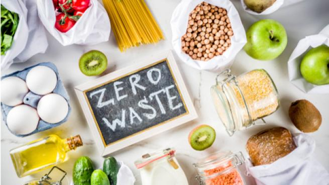 Company Aims to Close the Loop on Grocery Food Waste