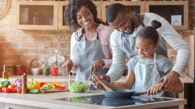 Helping Customers Better Their Homemade Meals
