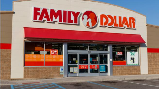 Dollar Tree Makes Proactive Supply Chain Move