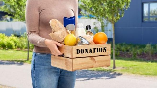 Loblaw Reaches Milestone Donation of 1.5M Pounds of Food