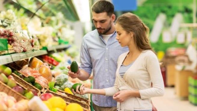 Conventional Food Prices Are Catching Up to Organics