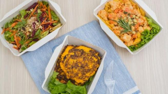 Fitness and Nutrition Unite in New Meal Delivery Partnership
