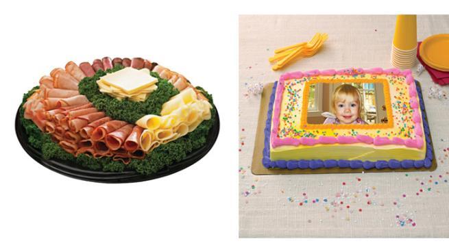 Pleasing Bjs Launches Online Deli Bakery Ordering Progressive Grocer Funny Birthday Cards Online Overcheapnameinfo