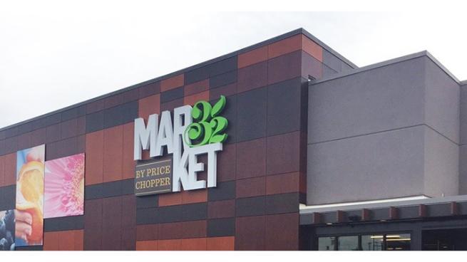 ground  market   price chopper store opens progressive grocer