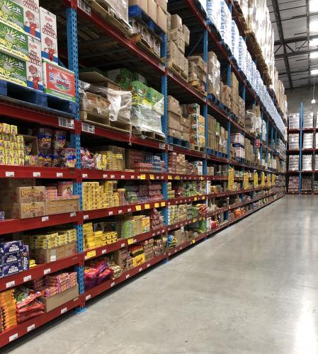 Banner Wholesale Opens New Facility | Progressive Grocer