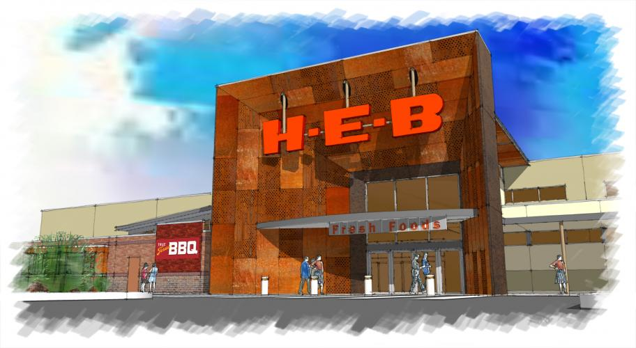 H-E-B Plans Grocery Expansion in West Texas