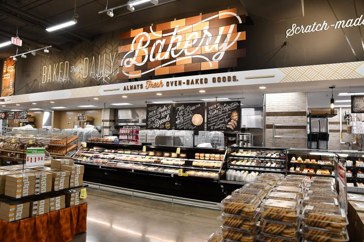 H-E-B Opens 1st Grocery in a Mixed-Use Development