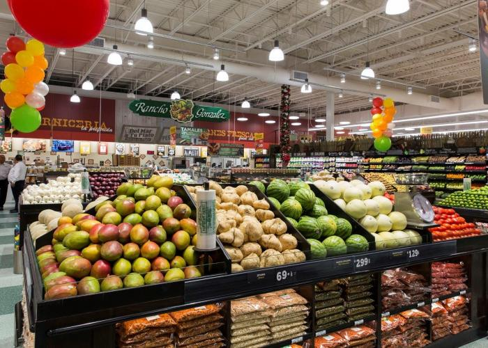 Northgate González Market Adds New Features in Latest Store