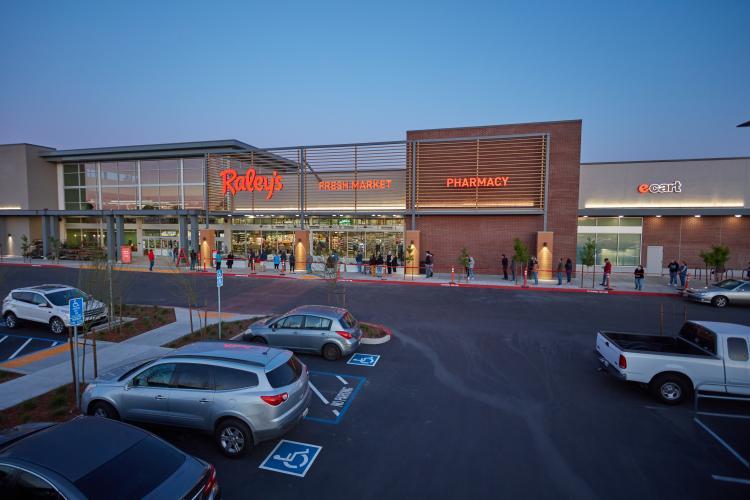 Raley's Opens Flagship Sacramento Store
