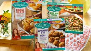 The Pioneer Woman Frozen Food Line Additions