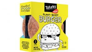 Tofurky Plant-Based Burgers