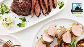 Tyson Open Prairie Natural Meats