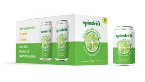 Spindrift® Sparkling Water