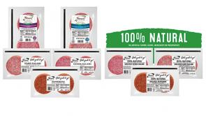 Fiorucci Foods Grab & Go! Sandwich Salami