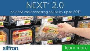 NEXT™ 2.0 Tray Merchandising System