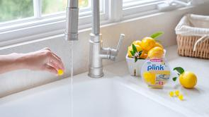 Plink Garbage Disposal Freshener