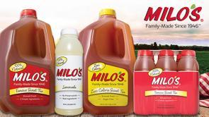 Milo's Tea