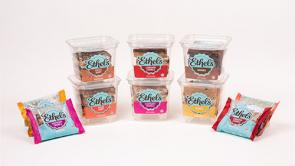 Ethel's Baking Co. Gluten Free Dessert Bars