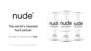 Nude Hard Seltzer