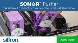 SONR Pusher