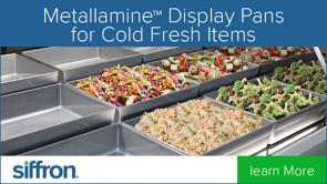 Metallamine™ Display Pans