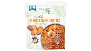 Honest Earth Mashed Sweet Potatoes