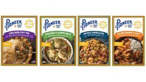 Pioneer Comfort Meal Solutions