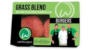 Grass Fed Blend from Wahlburgers
