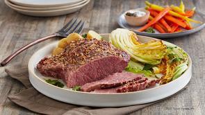 Reuben Corned Beef