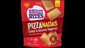 Brazi Bites Pizza'nadas