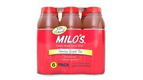 Milo's Famous Sweet Tea 6 Pack