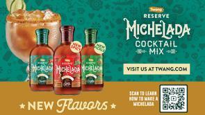 Twang Reserve Michelada Mix Adds Two New Flavors