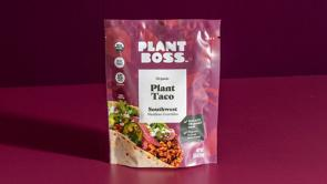 Plant Boss® Southwest Plant Taco meatless crumbles
