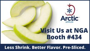 Arctic® Apples Fresh Slices