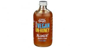 Organic Vegan Un-Honey