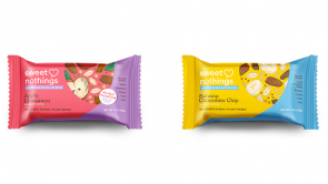 Sweet Nothings Superfood Nut Butter Bites
