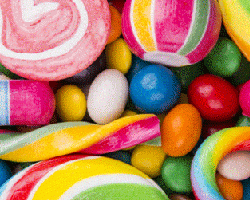 Candy National Confectioners Association