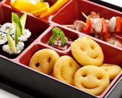 kids food tray