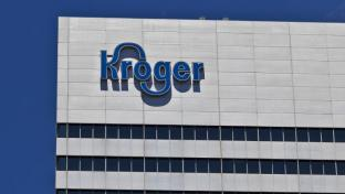 Kroger HQ in Cincinnati