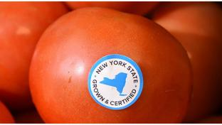 New York State Grown & Certified Program Hannaford