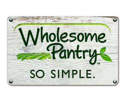ShopRite Wakefern Food Corp. Wholesome Pantry Private Label Store Brands
