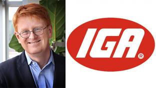 IGA's Ross details the future of independent retail