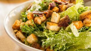 Salad Bot