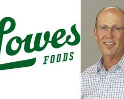 Lowes Food Tim Lowe