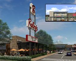 Raley's Plans Flagship Store