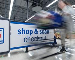 Meijer Shop & Scan