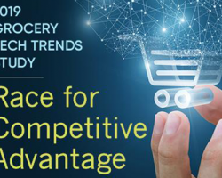 Grocery Tech Trends Study