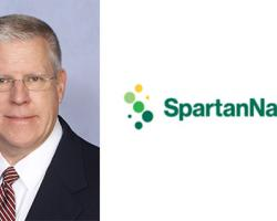 SpartanNash Walt Lentz