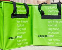 AmazonFresh Adds Houston, Minneapolis and Phoenix