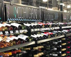 Meijer's Bridge Street Market Focused on Local in 1st Year
